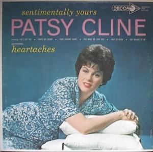 Patsycline
