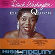Dinah washington [THE  QUEEN] MERCURY MG20439 SR60111