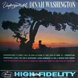Dinah washington UNFORGETTABLE MERCURY MG20572 SR60232