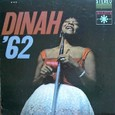 Dinah washington [DINAH '62] ROULETTE SR25170