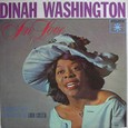 Dinah washington [IN LOVE] ROULETTE R25180