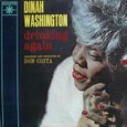 Dinah washington [DRINKING AGAIN] ROULETTE R25183