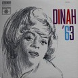 Dinah washington [DINAH'63] ROULETTE SR25220