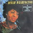 Dinah washington [STRANGER ON EARTH] ROULETTE R25253
