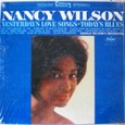 NANCY WILSON [ YESTERDAYS LOVE SONGS・TODAYS BLUES ] CAPITOL  ST2012