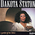 Dakota Staton [A Packet Of Love Letters] High Note HCD7008