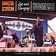 Dakota Staton [Live And Swinging] United Artists UAL 3312