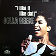 Della Reeds [I Like It Like Dat] Paramount ABC540