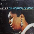 DELLA REASE [DELLA ON STRINGS OF BLUE] ABC ABCS612