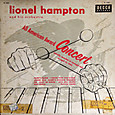 Lionel Hampton [All American Award Concert]Decca DL8088