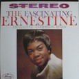 Ernestine Anderson [ The Fascnating Ernestine] Mercury MG20492(15PJ37)