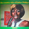 Esther Phillips 「The Country Side Of Esther Phillips」 Atlantic 8130