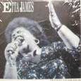 Etta James 「Seven Year Itch」 Iland 91018-1