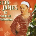 Etta James 「12  Songs Of Christmas」 Private Music 82166