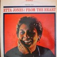 Etta Jones「From The Heart」Prestige 7214