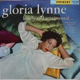 Gloria Lynne [ Lonely  And  Sentimental ] Everest LPBR 5063