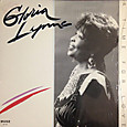 Gloria Lynne 「A Time For Love」 Muse 5381
