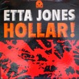 Etta Jones 「Hollar!」 Prestige 7284