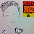 LaVern Baker 「Saved」 Atlantic 8050