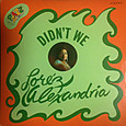 Lorez Alexandria [Didn't We] Pzazz LP320