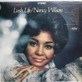 NANCY WILSON [ LUSH LIFE ] CAPITOL ST2757