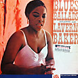 LaVern Baker「Blues Ballads」 Atlantic 8030