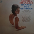 Aretha Franklin [Runnin' Out Of Fool]Columbia CL2281