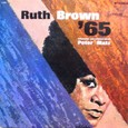 Ruth Brown「Ruth Brown 65」Mainstream S/6034