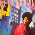 Ruth Brown「Blues On Broadway」Fantasy F9662