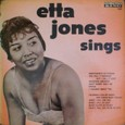 Etta Jones [Etta Jones  Sings]King 707