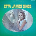 Etta James「Etta James Sings」United US7712