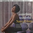 NANCY WILSON [ SOMETHING WONDERFUL] CAPITOL ST1440