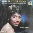 Ethel Ennis「This_Is Ethel Ennis」Victor LPM2786