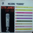 Etta James [Topten]  Cadet4025