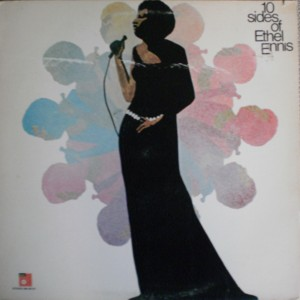 Ethel Ennis「10_Side Of Ethel Ennis」BASF BB25121