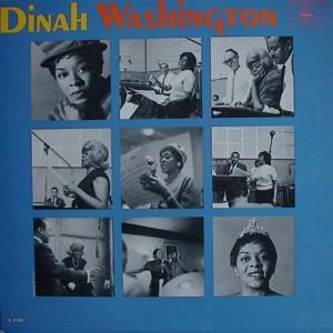 Dinah washington [DAINAH WASHINGTON] ROULETTE R25269