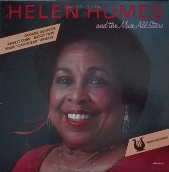 Helen Humes [And_The Muse All Atras]Muse MR5217