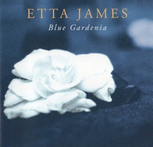 Etta James 「Blue Gardenia」 Private Music 1934 115802