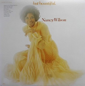 NANCY WILSON [ BUT BEAUTIFUL ] CAPITOL