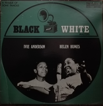 Helen Humes[Black & White Masters]Storyville SPL804