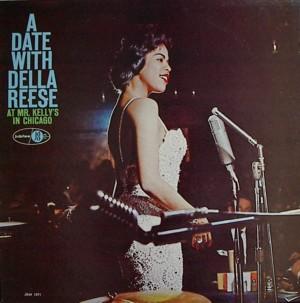 DELLA REESE A DATE WITH DELLA REESE JUBILEE  1071