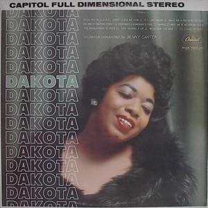 Dakota Staton[Dakota]Capitol ST1490