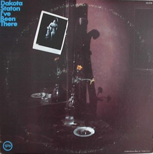 Dakota Staton[I've Been There] Verve V6-8799