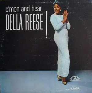 DELLA REASE [C'MON AND HEAR] ABC ABCS524