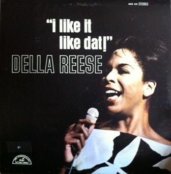 Della Reeds [I Like It Like Dat] Paramount ABC540