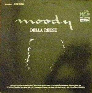 Della_Reese「Moody」Victor LSP2814
