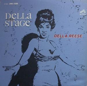 DELLA REASE [DELLA REESE ON STAGE] VICTOR LSP2568