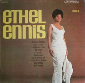 Ethel_Ennis「Ethel_Ennis」Pickwick SPC3021