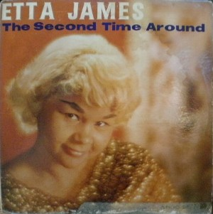 Etta James[The Second Time Around] Argo4011