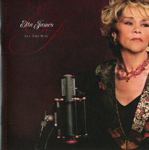 Etta James 「All The Way」RCA Victor 7914